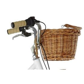 "Ortler Bricktown - Vélo enfant - 24"" blanc"